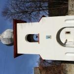 Buhalniţa Monastery