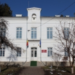The History and Ethnography Museum Targu-Neamt