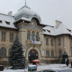 The History Museum Piatra-Neamt – 80 years of activity
