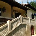 The Memorial House Visarion Pui and The Museum Mihail Sadoveanu