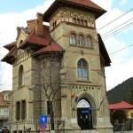 Cucuteni Culture Museum from Piatra Neamt