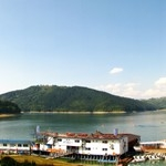 Izvorul Muntelui Lake from Bicaz – Neamt County