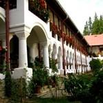 Agapia Monastery – Neamt County