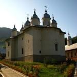 Horaita Monastery – Neamt County