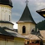 Secu Monastery – Neamt County