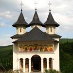 Sihastria Monastery – Neamt County