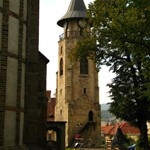 """The Museum of """"Curtea Domneasca"""" Complex from Piatra Neamt"""
