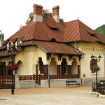 The Ethnography Museum of Piatra Neamt