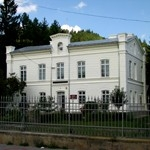 The History and Ethnography Museum of Targu Neamt