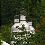 Pocrov Hermitage – Neamt County