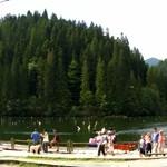Lacul Rosu Resort – Neamt County