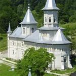 Nechit Monastery – Neamt County – Romania