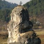 The Legend of Piatra Teiului Stone