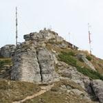 The Legend of Toaca Peak from Ceahlau