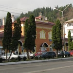 Bicaz – Neamt County