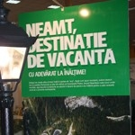 Romanian Touristic Fair – The XXI edition – 19-22 March 2009