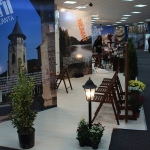 Romanian Touristic Fair- The XXII edition – 15-18 October 2009