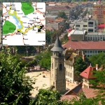 Touristic Tour From Piatra Neamt To Monastery Petru Voda