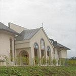 """The Benedict Monastery """"Mother of Unity"""" – Viisoara"""