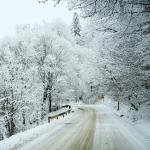 Frozen Scenery at Scaricica – Piatra Neamt