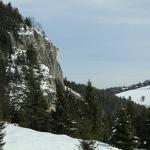 Hiking Route in Cheile Bicazului: Saua Tifra – Lacul Rosu