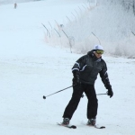 "The Snow Festival ""Piatra pe Zapada – Piatra on Snow"" at Piatra Neamt – 2010"
