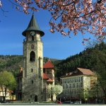 Theatre show for Europe's Day in Neamt County