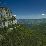 Hiking route in Ceahlau: Izvorul Muntelui – Poiana Maicilor Plane – Dochia Chalet