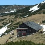 Dochia Chalet – Ceahlau Mountain