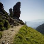 Ceahlau Massif Route: Durau Resort – Fantanele Chalet – Toaca Peak – Dochia Chalet