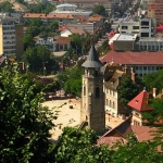 "What to Visit in ""Curtea Domneasca"" Complex from Piatra Neamt"