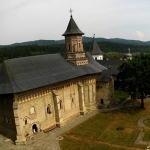 The Lidian Icon – the priceless icon from Neamţ Monastery