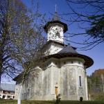Icoana Noua Hermitage from Neamt County