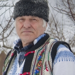 Ion Albu: Local Artisan from Timisesti commune, Neamt County