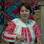 Maria Mihalachi – Local Artisan from Baltatesti Commune, Neamt County