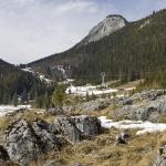Route in Cheile Bicazului: Bicajel Valley – Cherecului Stone