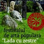 """""""Lada cu Zestre"""" Festival of Folkloric Art 2011"""