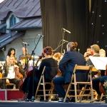 "The program of ""Vacante Muzicale la Piatra Neamt"" the 40 edition, July 17 – 24 2011"