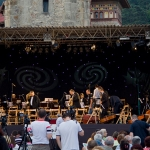 Musical Vacations Festival in Piatra Neamt
