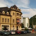 The opening of the new theatrical season at Tineretului Theater from Piatra Neamt