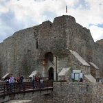 The National Lute Festival from Neamţ Fortress the second edition