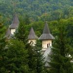 Pilgrim in Neamt County