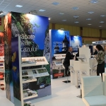Neamt County at the Romanian Touristic Fair