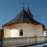 Pilgrimage at Horaicioara Monastery