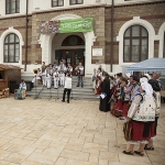 """Lada cu zestre"" Festival at the end of the VIII edition 2013"