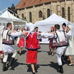 Neamt County villages promoted at Brasov
