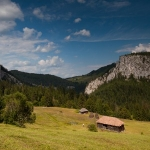 Bicaz Gorge – a place of relaxation and hiking