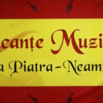 "International Music Festival   ""Musical Holidays in Piatra-Neamț""   Issue No. 41, July 6 to 12, 2014"