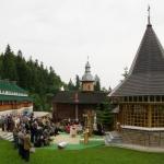 Sihla Monastery