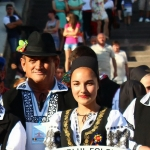 "International Folklore Festival "" Ceahlaul"""